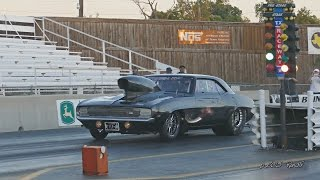 Spanish Fly Camaro Test Hit TXR Sunday 4 19 2015