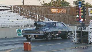 Spanish Fly Camaro Test Hit TXR Sunday 4 19 2015