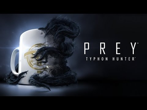 PREY: TYPHON HUNTER - XBOX ONE - TRAILER thumbnail