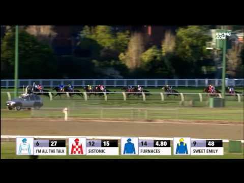 Chautauqua, G2 McEwen Stakes 05/09/2015