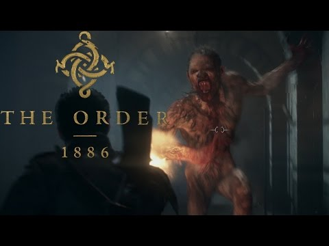 The Order 1886 All Bosses