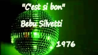 Bebu Silvetti - C