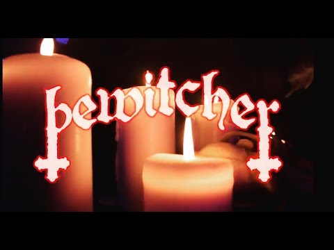 BEWITCHER - Too Fast for the Flames - OFFICIAL VIDEO