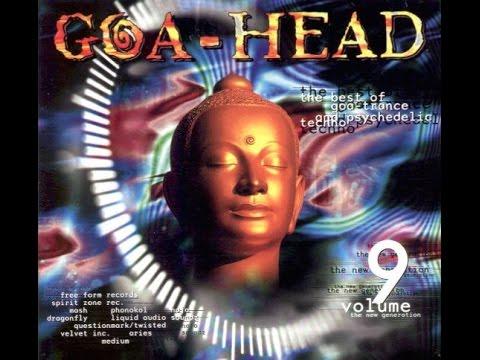 VA - Goa-Head Volume 9 [Full album] compilation