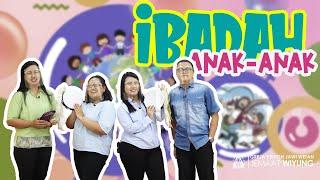 Ibadah Anak & Remaja - 05 Desember 2020 // GKJW Jemaat Wiyung
