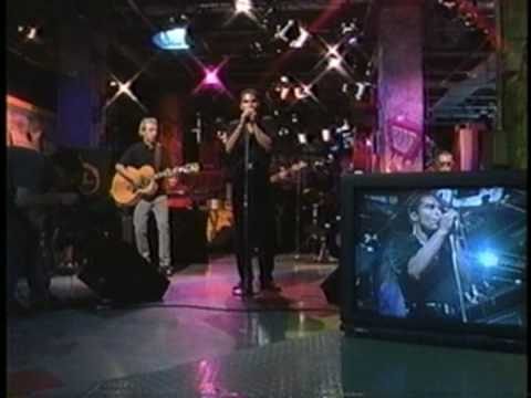Soul Attorneys on muchmusic live