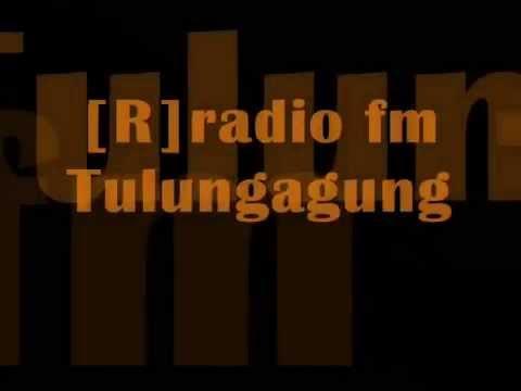 R radio fm 895 Tulungagung