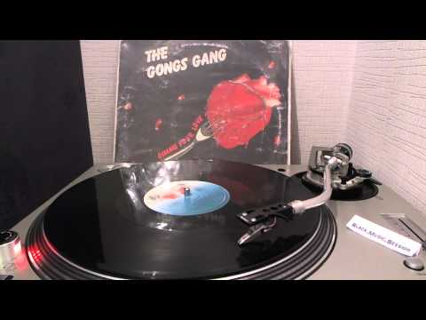 The Gongs Gang-Gimme your love-1983