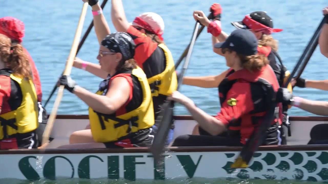 Calgary Dragon Boat Race & Festival