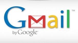 видео Регистрация на Gmail