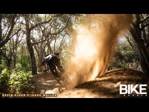 Devin Kjaer Pulling G's – BikeMag Short