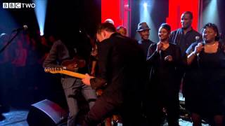Damon Albarn   Mr Tembo   Later    with Jools Holland   BBC Two clip4
