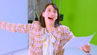 女優ののんさんが出演する「トラストグロース」の新CM「ニュース 篇」「面接 篇」が6月17日、公開された。