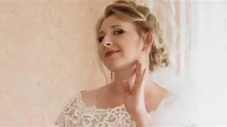 Нежное утро очаровательной невесты Лилии...