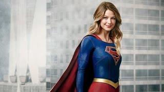 Supergirl - We Are The Brave