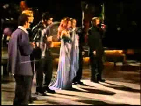 From This Moment On   Shania Twain Ft  Backstreet Boys