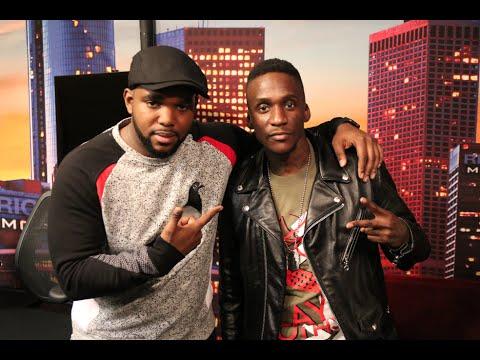 Headkrack's Hip Hop Spot: The No Malice Interview