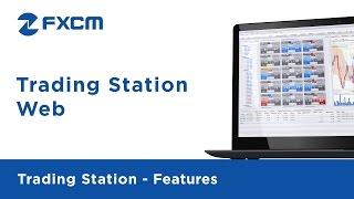 Web Platform | FXCM Trading Station
