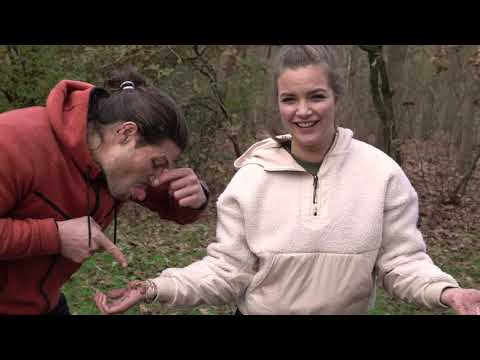 Beyond Fitness - Dirty Forest Workout with Sophie Francis and Matthijs Scheurs #26