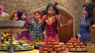 Episode 8: Puffed Deliciousness | Descendants: Wicked World
