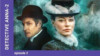 Detective Anna. Season 2. Russian TV Series. Episode 2. StarMediaEN. Detective. English Subtitles