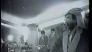 Mason Locasi Seytana Tapma Ayini HD