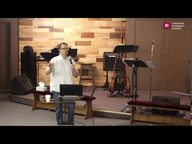 Sunday 9 20 2020: Spiritual sight and hearing