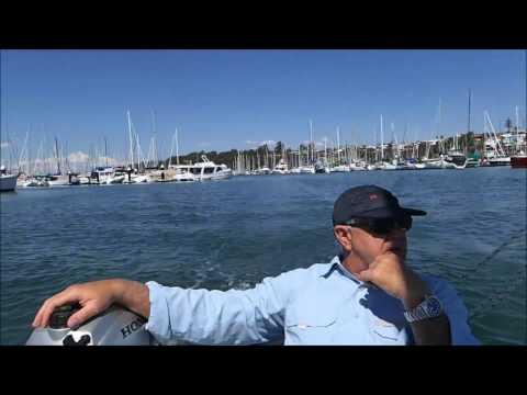 St Helena Island HD