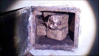 В Тюмени обнаружили 11 тайников с наркотиками