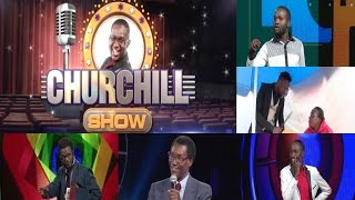 Churchill show S5 E59: Father's day Edition