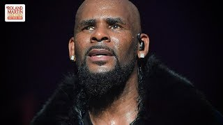 R. Kelly Under Criminal Investigation In Georgia Following 'Surviving R. Kelly' Documentary