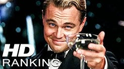 Die BESTEN Leonardo DiCaprio Filme
