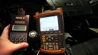 new injectors for the c4 zr1 replacing multec injectors