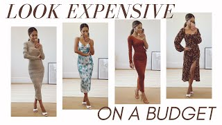 Missguided Affordable Haul | Not Your Basic Summer Haul