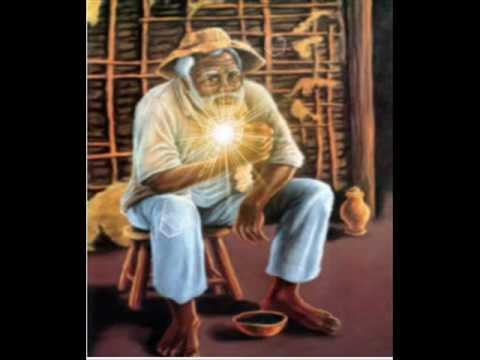 Preto Velho Pai Benedito