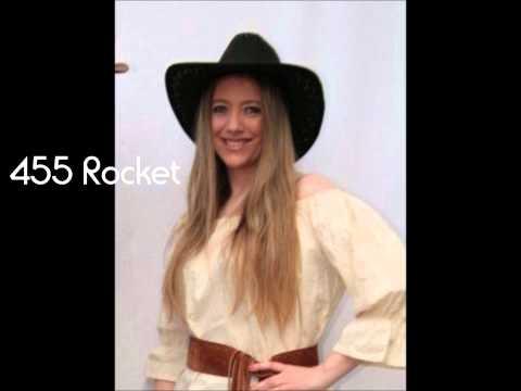 Jenny Daniels - 455 Rocket (Kathy Mattea Cover)
