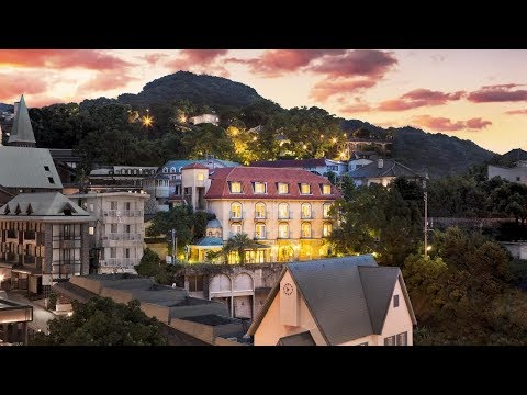 Top10 Recommended Hotels in Nagasaki, Japan
