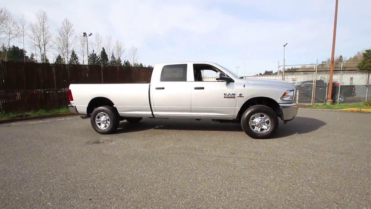 2017 Dodge Ram 3500 Tradesman | 2018 Dodge Reviews