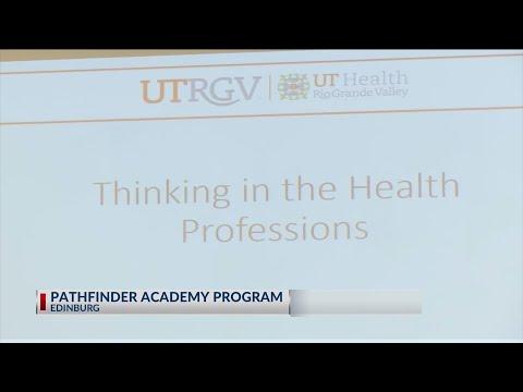 Pathfinder Academy Program