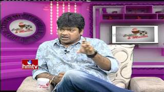 subramanyam-for-sale-movie-director-harish-shankar-exclusive-interview-hmtv-coffees-and-movies