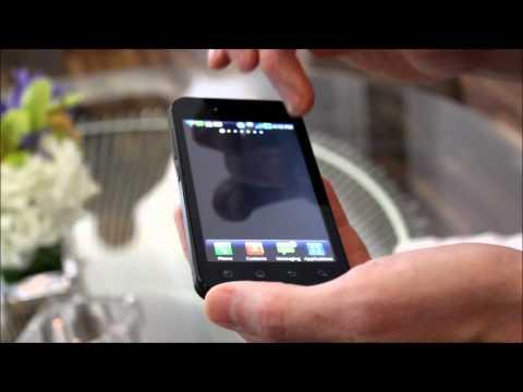 LG Optimus Black and Optimus Chat coming soon to Telus