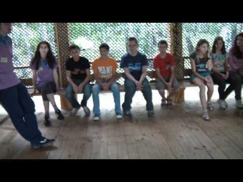 групповые игры на знакомство взрослых