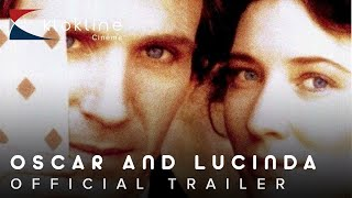 1997  Oscar and Lucinda Official Trailer 1 Fox Searchlight Pictures