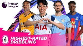 UNSTOPPABLE! SENSATIONAL! | BEST Premier League Dribblers in FIFA 21 | AD