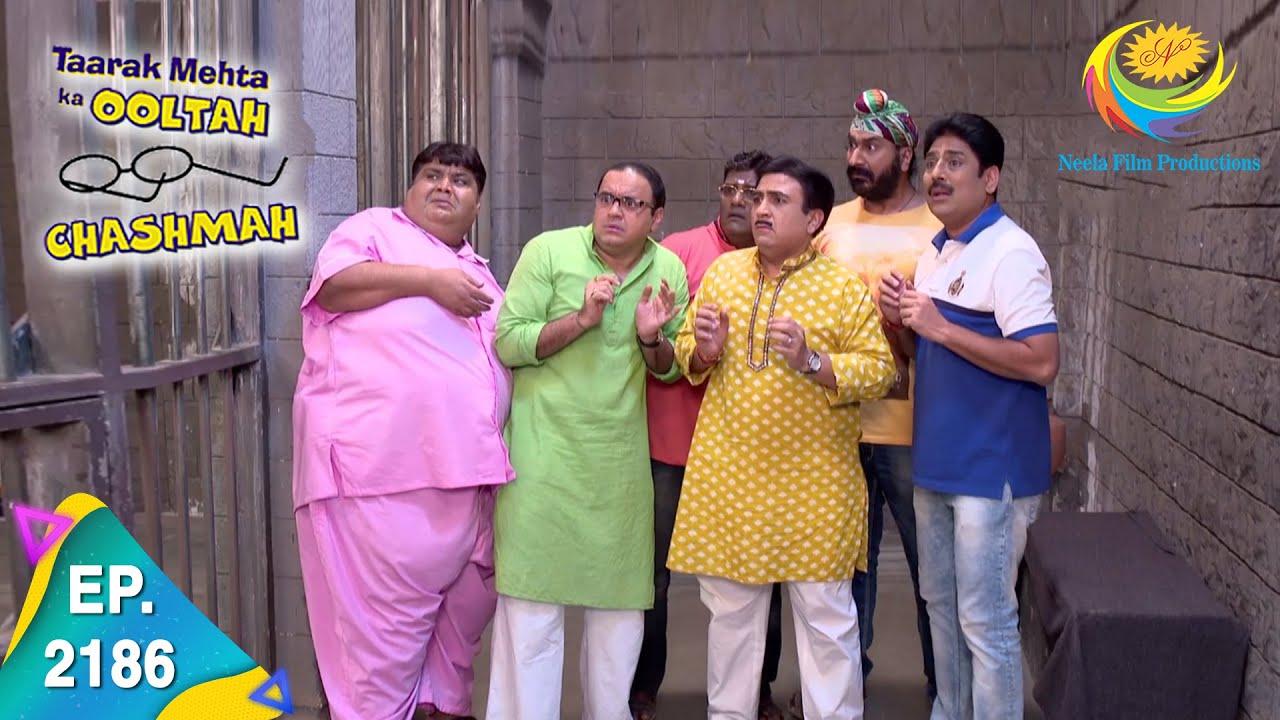 Download Taarak Mehta Ka Ooltah Chashmah - Episode 2186 - Full Episode