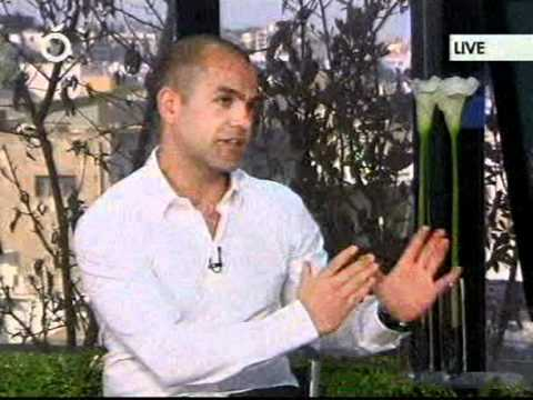 Bachir Maroun TV Interview