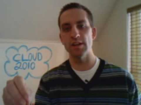 The Effect of Cloud Computing on IT Jobs in 2010