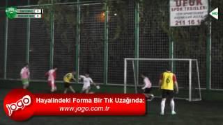 ataryemez & osmanlı / bursa / iddaa Rakipbul Ligi 2014 Kapanış Sezonu