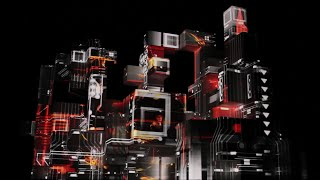 Amon Tobin - Dropped From The Sky - ISAM Live HD