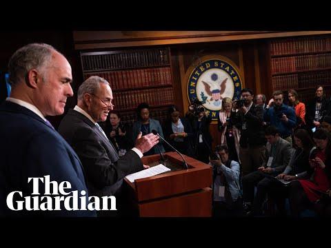 Trump impeachment managers